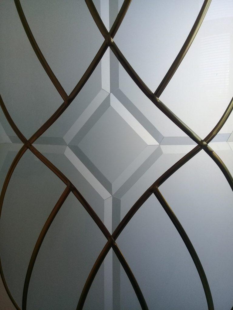 фасад фацетная лента